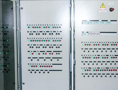 Impianto elettrico 5
